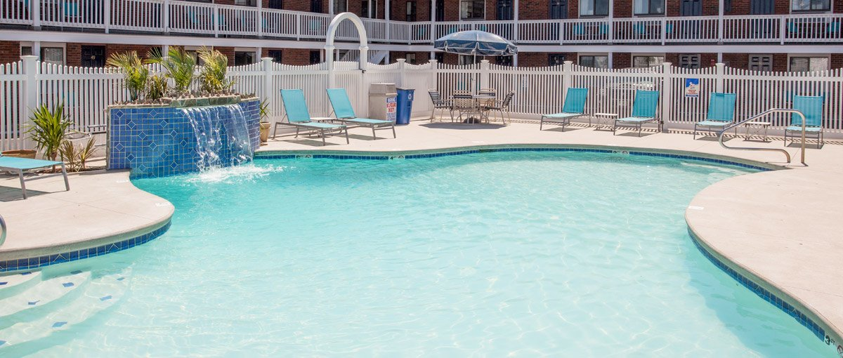 York Beach Me Vacation Rentals Waterfront Motel Sands By The Sea