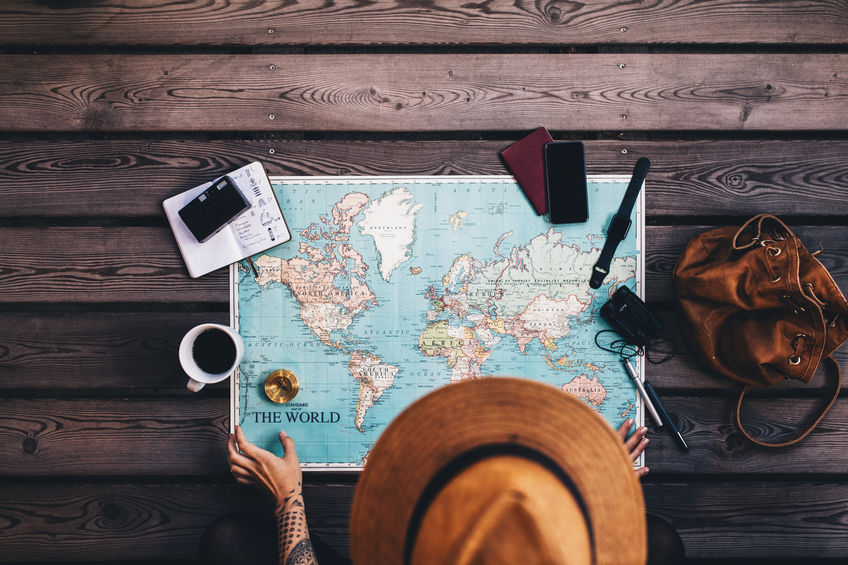 How to Start Saving for Your Vacation